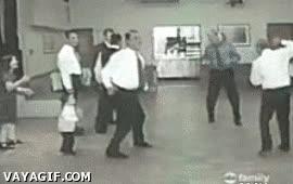 Enlace a Super-baile