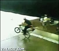 Enlace a Acrobacia en BMX