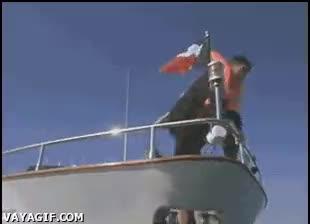 Enlace a Los efectos especiales de Shark attack 3