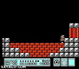 Enlace a Mario Fail
