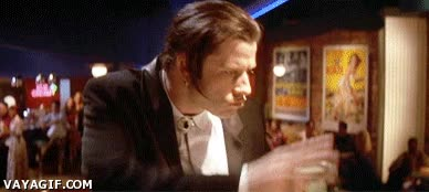 Enlace a Pulp Fiction