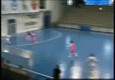 Enlace a El gol