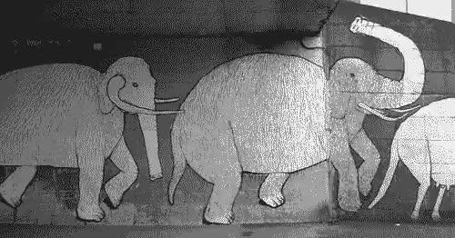 Enlace a Graffitti secuencial
