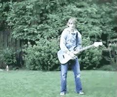 Enlace a Génio de la guitarra