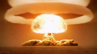 Enlace a Hongo nuclear