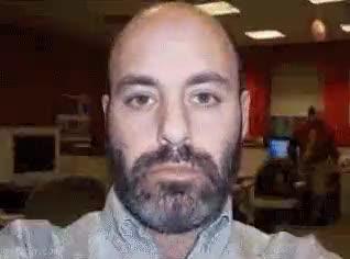Enlace a La barba