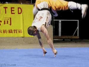 Enlace a Shaolin