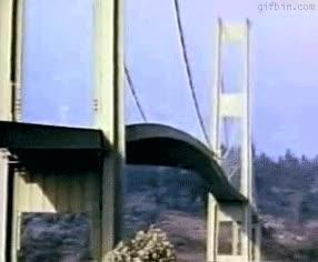 Enlace a Materiales para hacer un puente: 80000 toneladas de flan casero