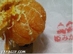 Enlace a El latir de la mandarina