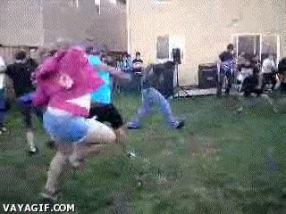 Enlace a ¿Esto es bailar?