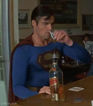 Enlace a Superman también le mete