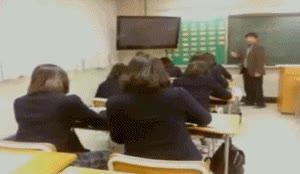 Enlace a Pasarlo bien en clase