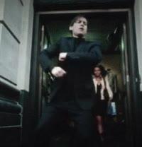 Enlace a El baile de Peter Parker