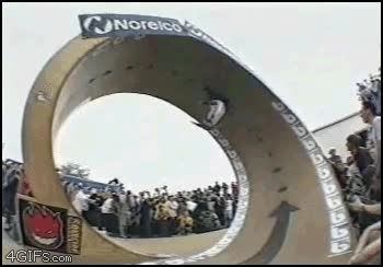 Enlace a Skater sonic