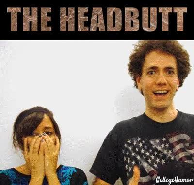 Enlace a the Headbutt