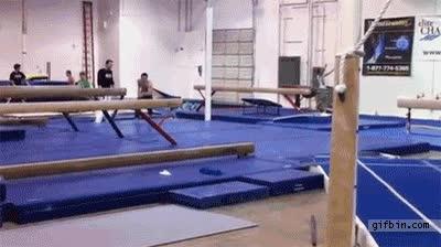 Enlace a Salto Impresionante