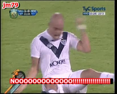 Enlace a ¡¡¡Era penalty!!!