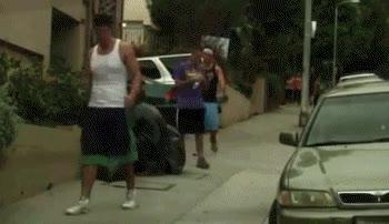 Enlace a El ninja basura
