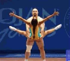 Enlace a Nuevo deporte olímpico