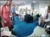 Enlace a A la mierda esta oficina