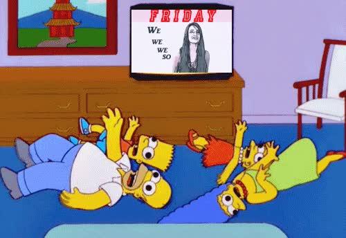 Enlace a Efecto Friday