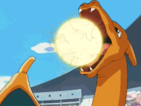Enlace a Problem, Charizard?