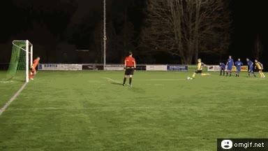 Enlace a El penalti del ninja