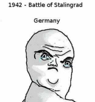 Enlace a La II Guerra Mundial en memes