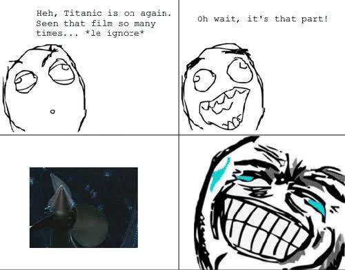 Enlace a Tu parte favorita de Titanic