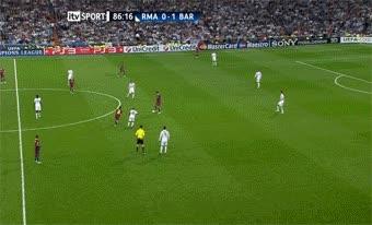 Enlace a Messi lo vuelve a hacer