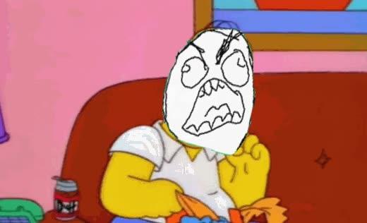 Enlace a Homer fffuuuu