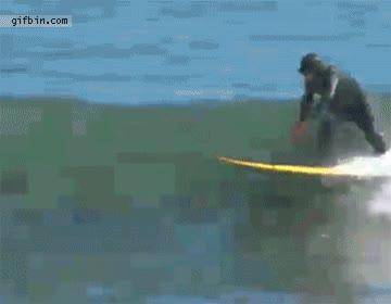 Enlace a Fuck Yeah en Surf