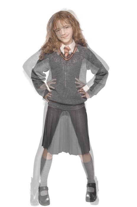 Enlace a El cambio de Emma Watson (Hermione)