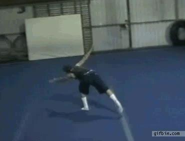 Enlace a Gimnastic FAIL