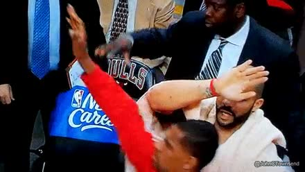 Enlace a Carlos Boozer forever alone