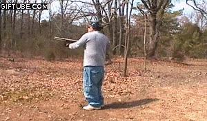 Enlace a Cómo desabrocharse los pantalones a disparos