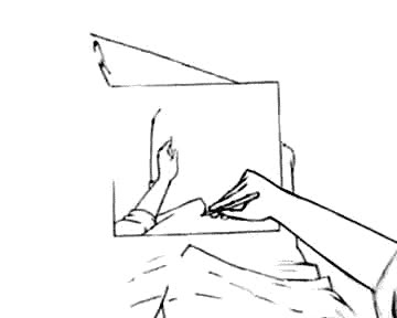 Enlace a Dibujando y borrando a la vez
