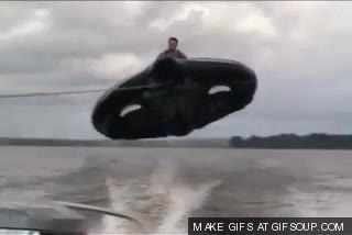 Enlace a ¡Puedo volar, puedo volar, puedo...