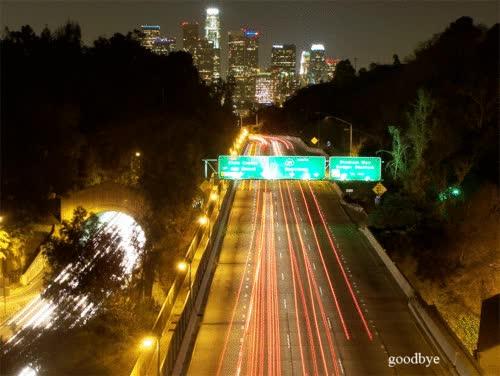 Enlace a Autopista a alta velocidad