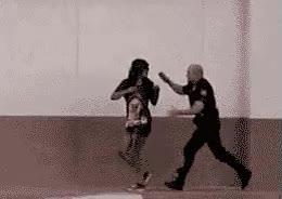 Enlace a Brutalidad policial