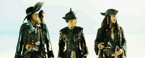 Enlace a Jack Sparrow
