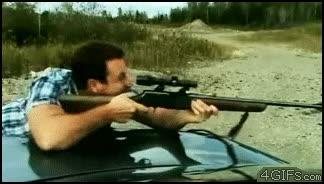 fail,gafas,recoil,rifle