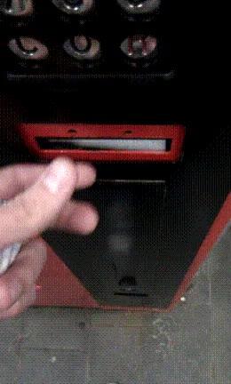Enlace a Cuando no hay forma que se trague el billete