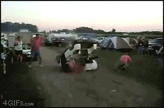 Enlace a Pobre carrito