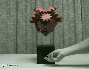 Enlace a Máquina de corazón