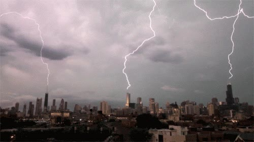 Enlace a Tormenta eléctrica