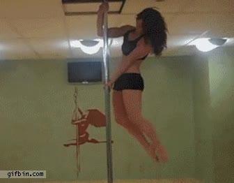 Enlace a Striptease de gran nivel