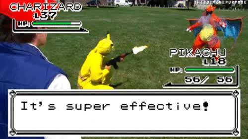 Enlace a ¡Ataque super efectivo!