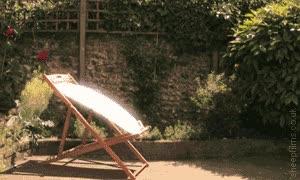 Enlace a La silla mágica