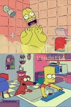 Enlace a Lo que pasa en la ducha